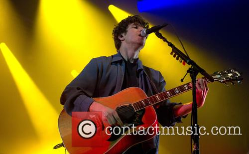 Luke Pritchard and The Kooks 1