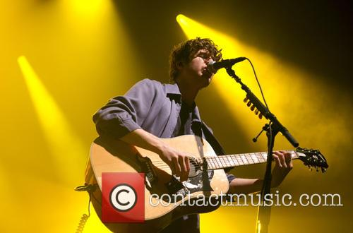 Luke Pritchard and The Kooks 7
