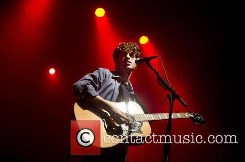 Luke Pritchard and The Kooks 8