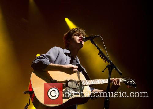 Luke Pritchard and The Kooks 10