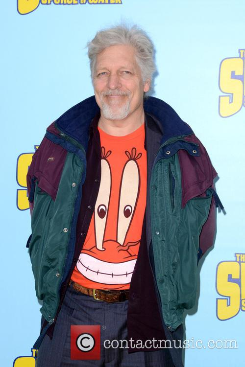 Clancy Brown 4