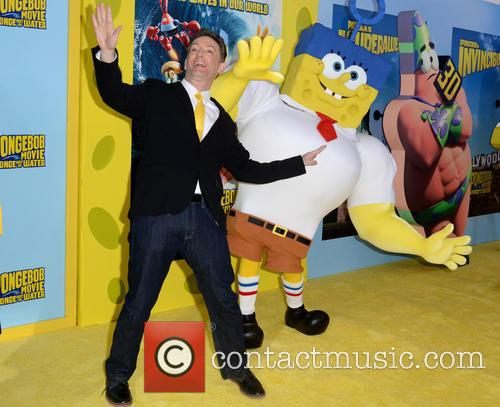 Tom Kenny 3