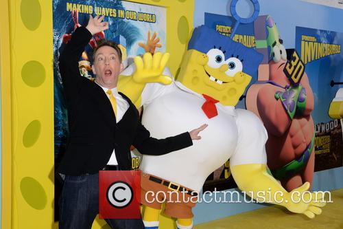 Tom Kenny 4