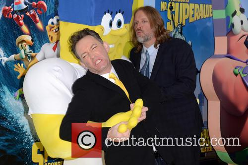 Tom Kenny 8