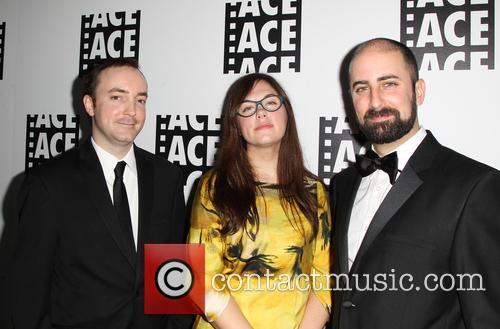 Chris Mckinlay, Nora Galley and Erin Winkel 3