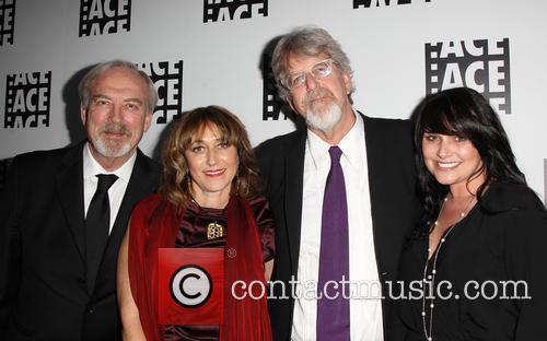 James Keach, Elisa Bonard, Trevor Albert and Kayla Thornton 3