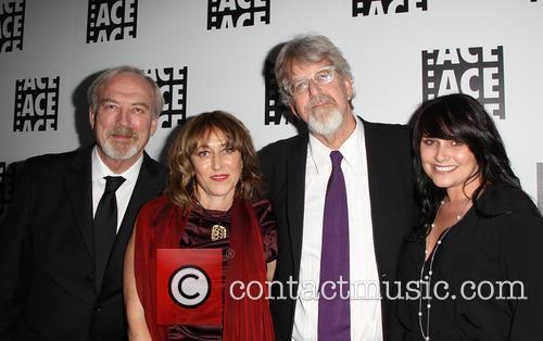 James Keach, Elisa Bonard, Trevor Albert and Kayla Thornton 4
