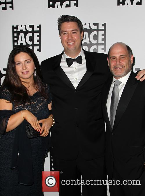 Matthew Weiner and Guests 5