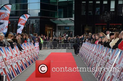 'Britain's Got Talent' Auditions