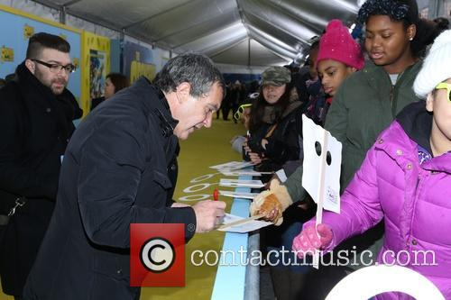 Antonio Banderas 9
