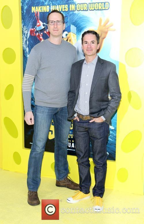 Glenn Berger and Jonathan Aibel 1