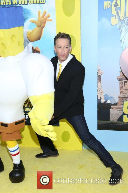 Tom Kenny 2