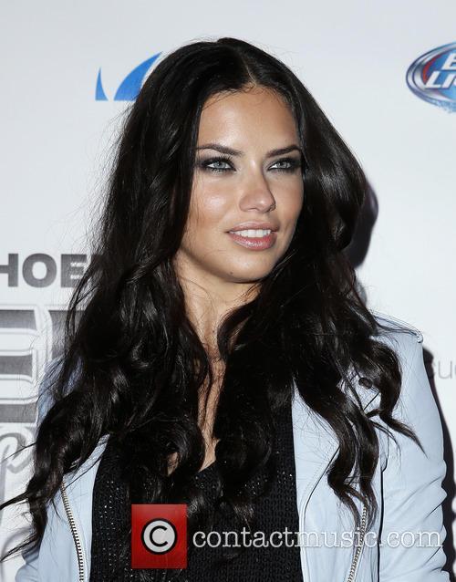 Adriana Lima 1