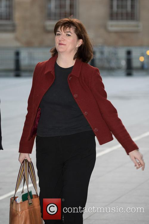Nicky Morgan 2