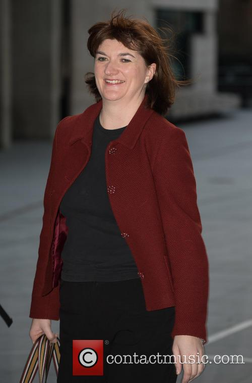 Nicky Morgan 5
