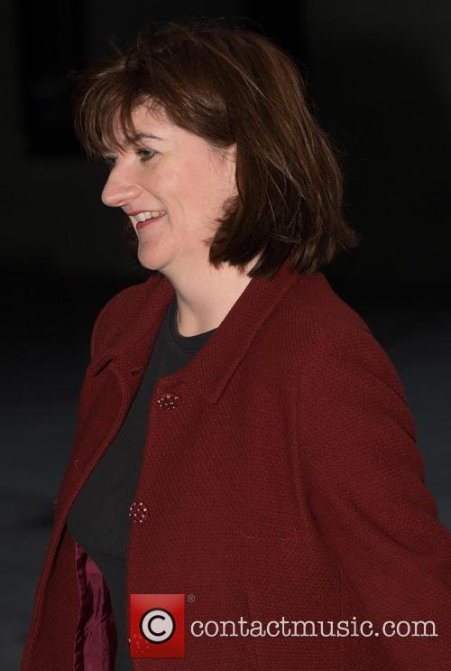 Nicky Morgan 1
