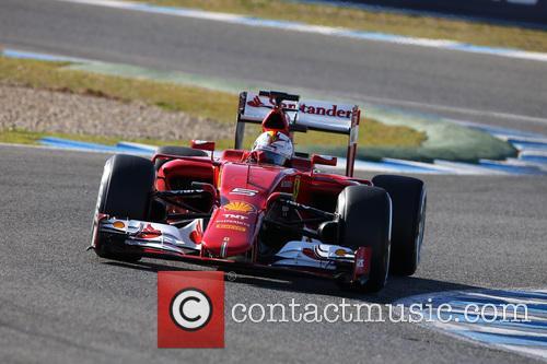 Sebastian Vettel 7