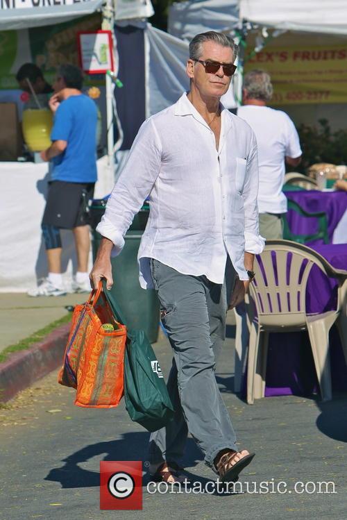 Pierce Brosnan 5