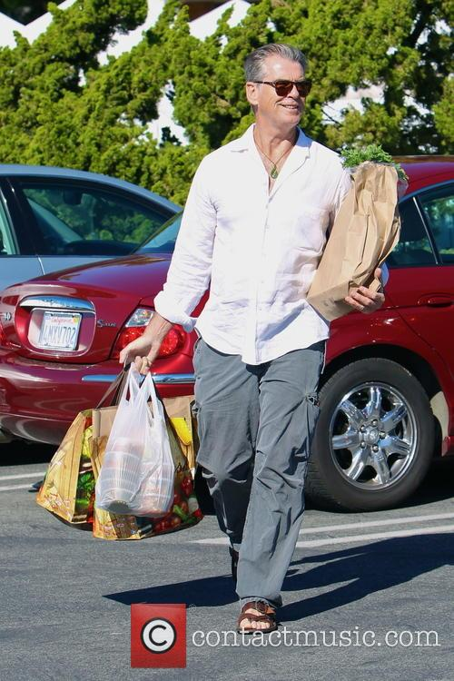 Pierce Brosnan 8