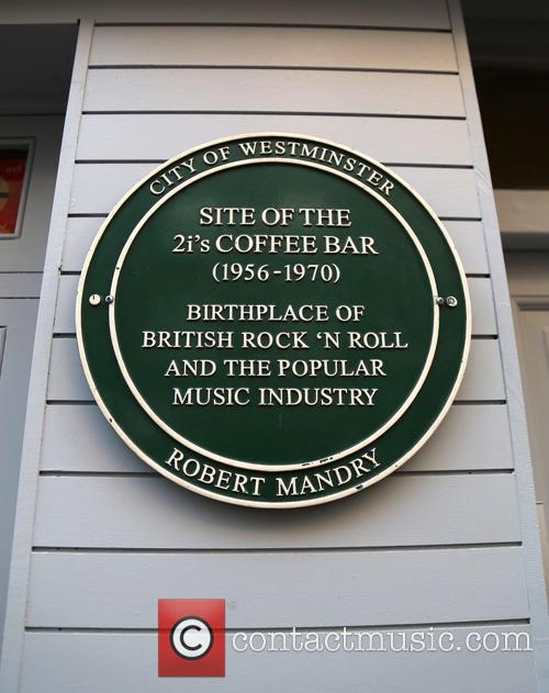 Boris Johnson, Site Of The Birth Of Rock and Roll 1