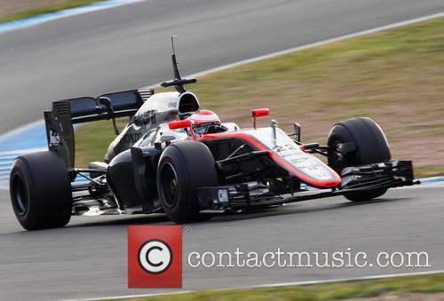 Jenson Button 3