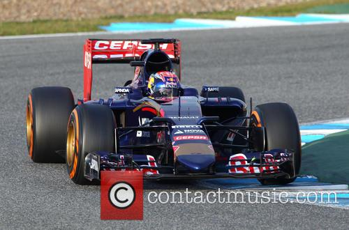 Formula One and Max Verstappen 11