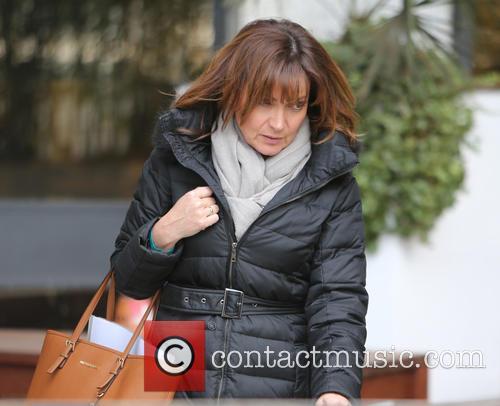 Lorraine Kelly 4