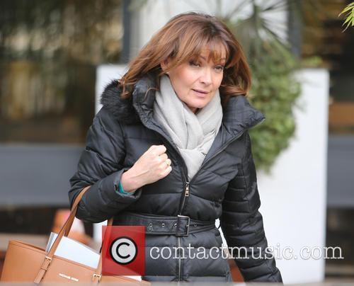 Lorraine Kelly 7
