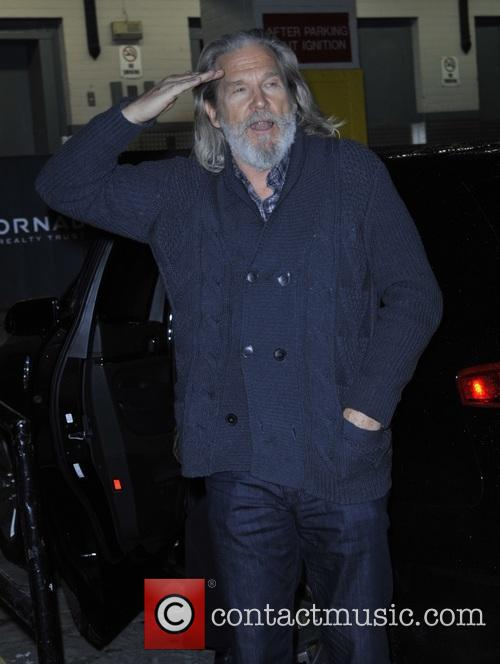 Jeff Bridges 10