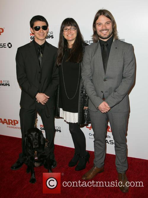 Justin Kauflin, Paula Dupre Pesman and Alan Hicks 2