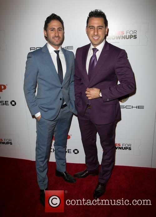 Matt Altman and Josh Altman 2