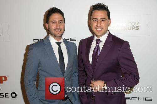 Matt Altman and Josh Altman 3