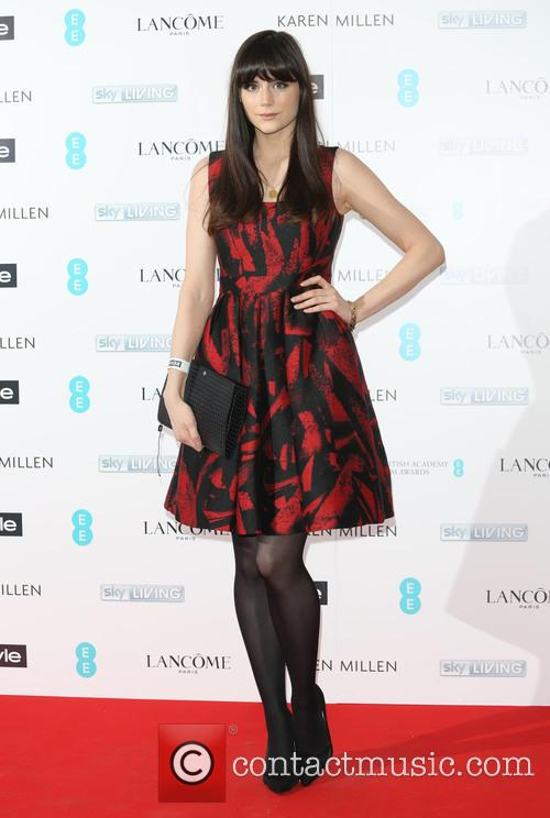 Lilah Parsons 2