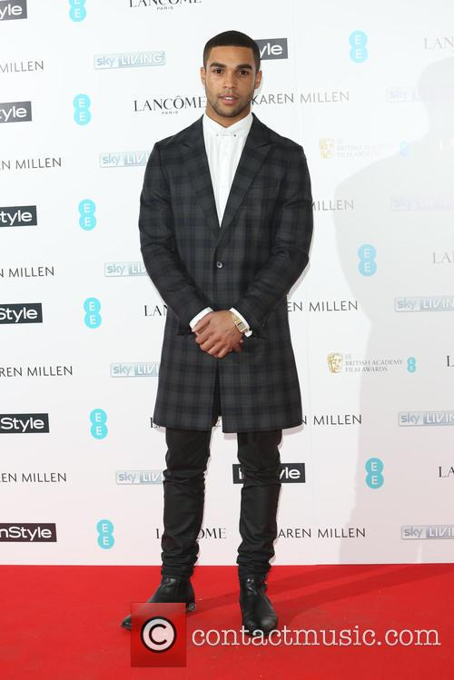 lucien laviscount scream queens
