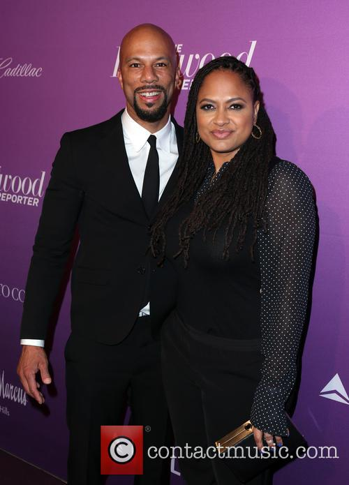 Common and Ava Duvernay 3