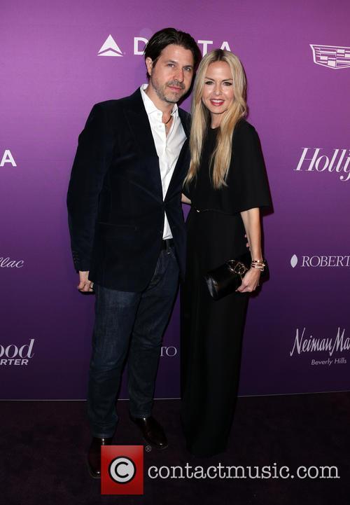 Rodger Berman and Rachel Zoe 3