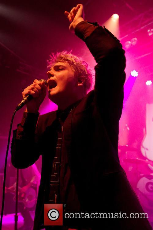 Gerard Way 6