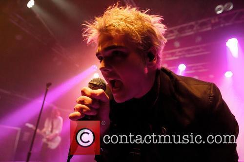 Gerard Way 8
