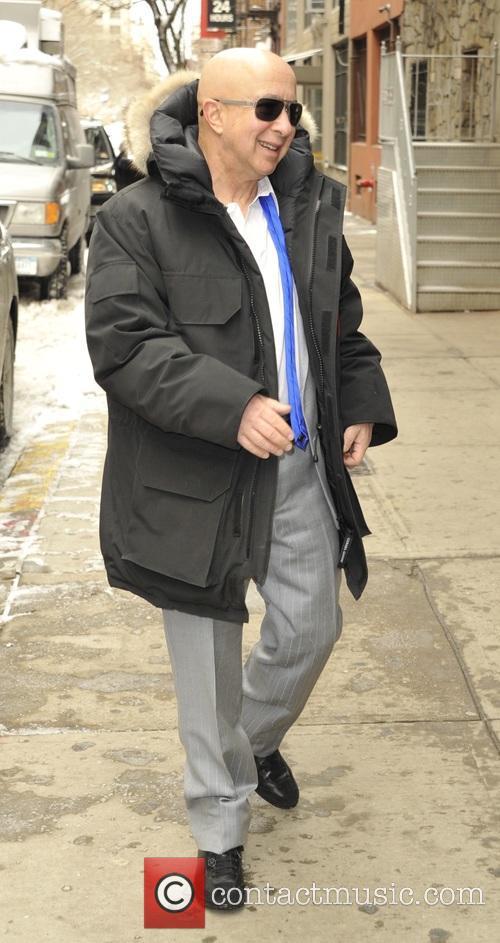 Paul Shaffer 3