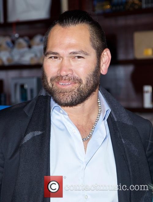 Johnny Damon 3