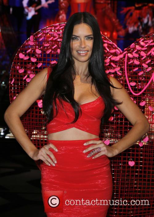 Adriana Lima 11