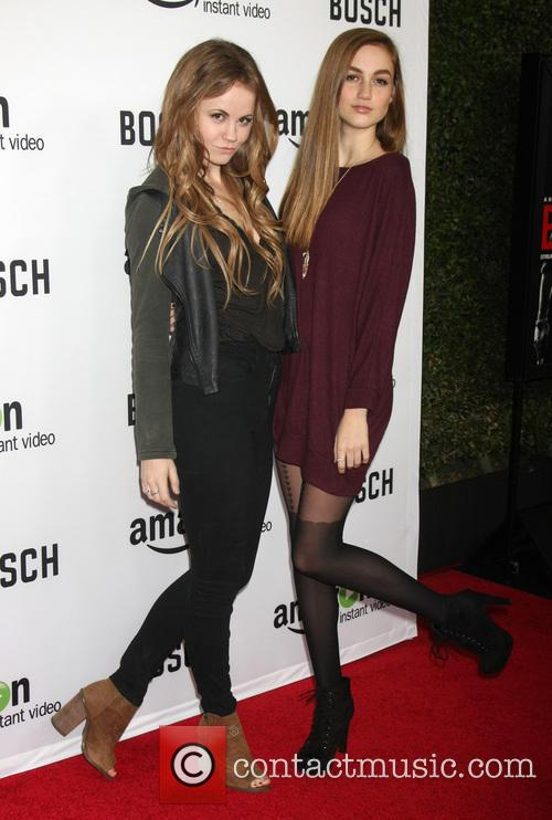 Mackenzie Lintz and Madison Lintz 5
