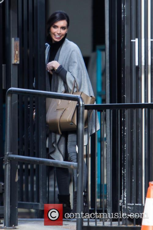 Christine Bleakley 2