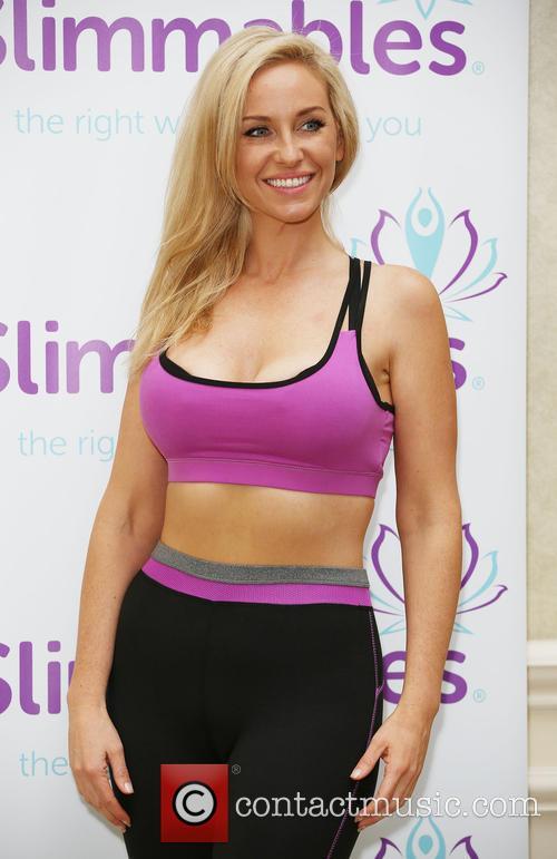 Josie Gibson 3