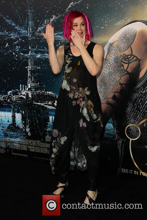 Lana Wachowski 2