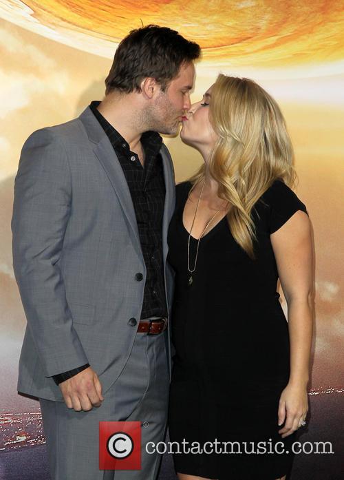 Scott Porter and Kelsey Mayfield 4