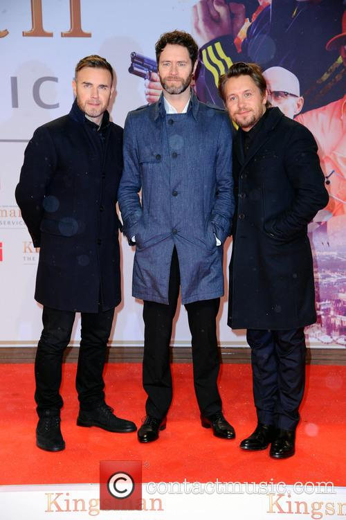 Take That Announce 22 Date 'Wonderland' Tour