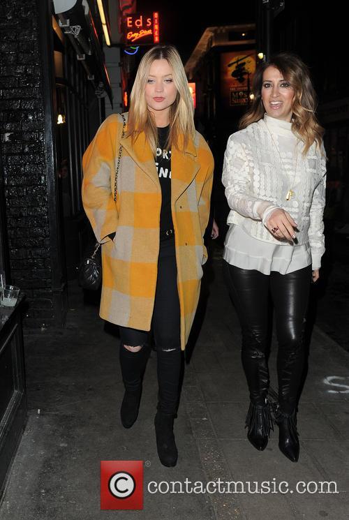 Zara Martin and Laura Witmore 3