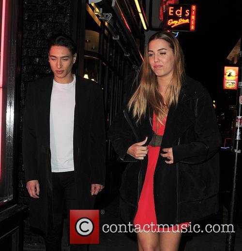 Natt Weller and Amber Le Bon 3