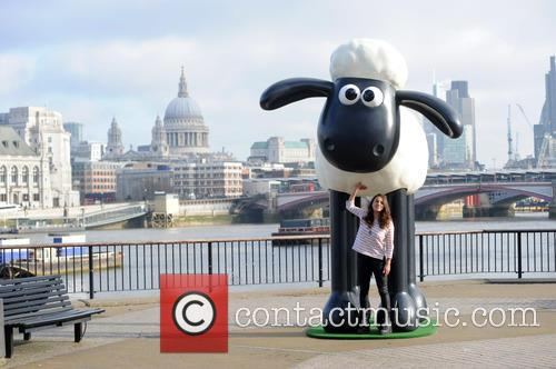 Shaun The Sheep 3